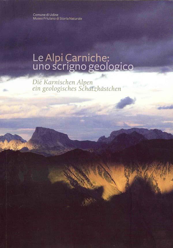 Alpi Carniche scrigno geologico
