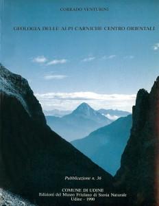 cv - 1990 - geologia alpi carniche centro-orientali